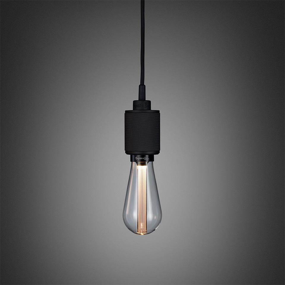 BusterPunch Heavy Metal Black Crystal Bulb 1