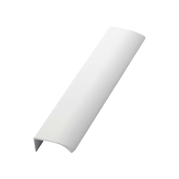 Profilhandtag Edge Straight vit 304154 11