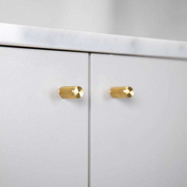 BP Furniture Knobs Brass No Books 2