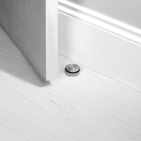 BP Door Stop Steel