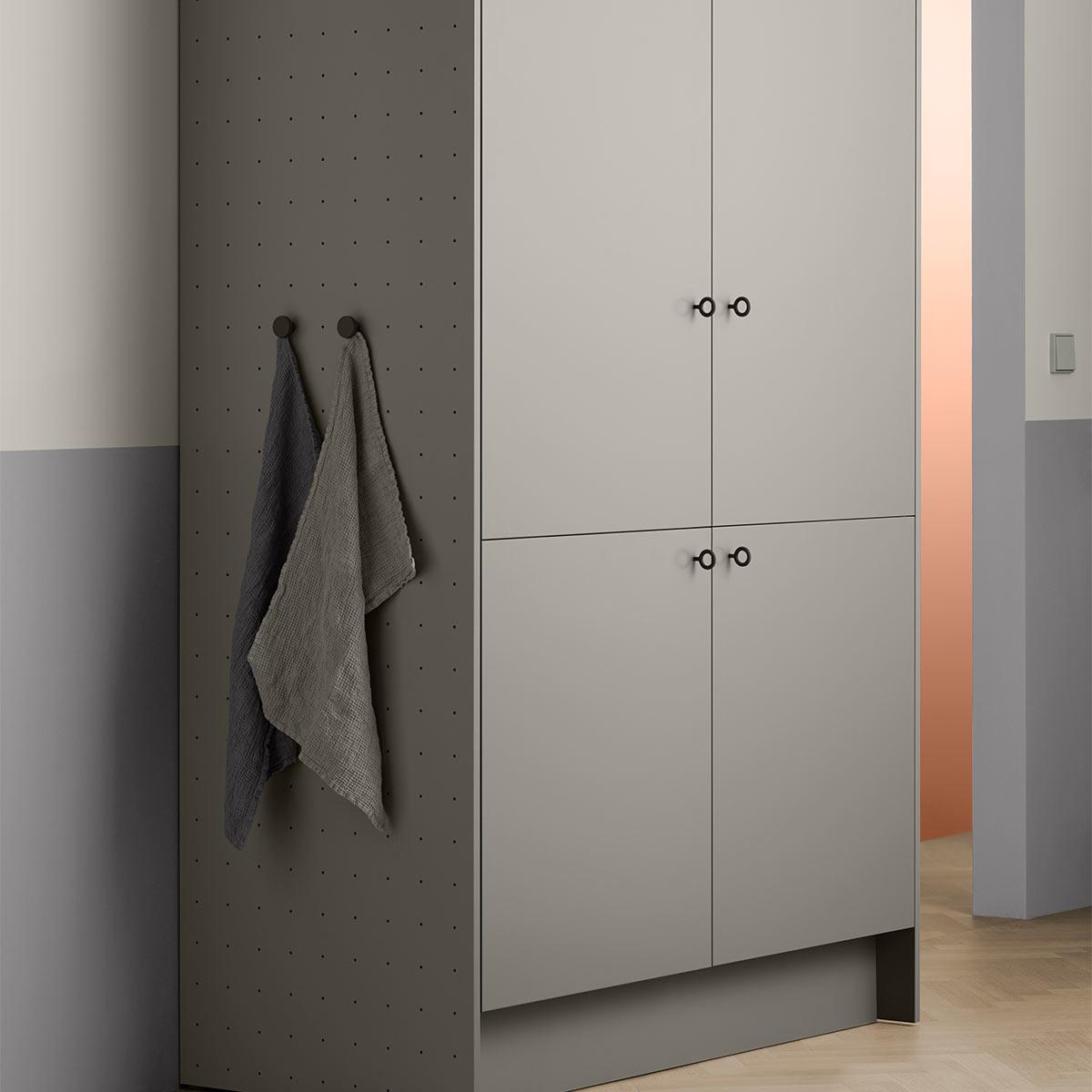 Toniton 08 0000 Grey cabinet original 506095