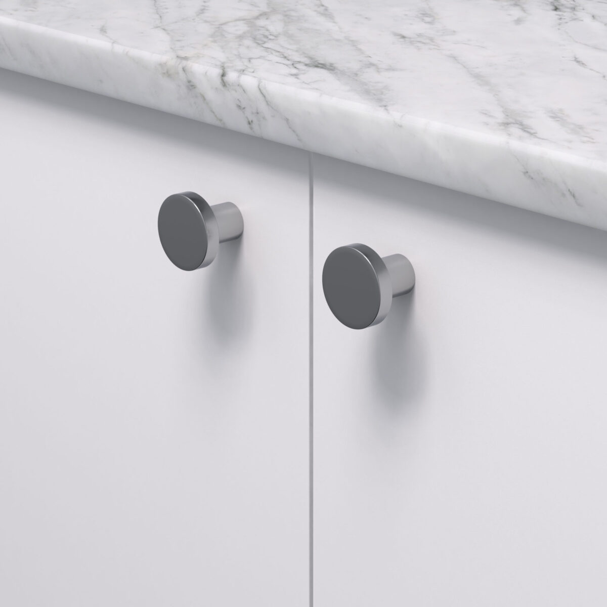 Knopp 2078 krom 368011 11 28 mm ncs s 0300 n marmor carrara