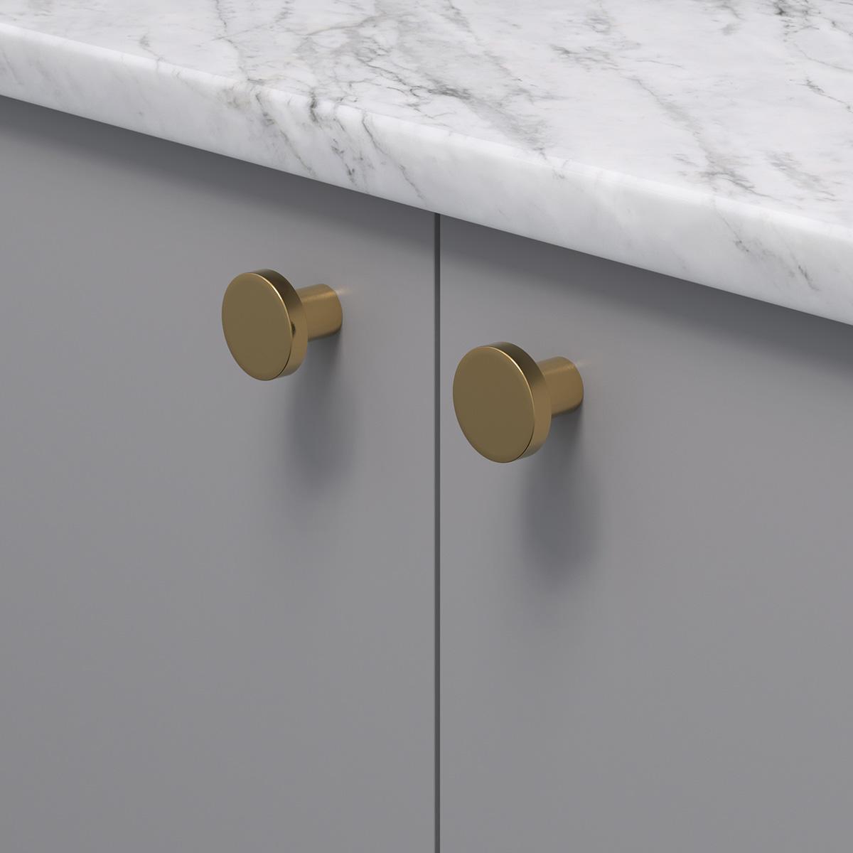 Knopp 2078 polerad massing 368055 11 28 mm ncs s 4500 n marmor carrara