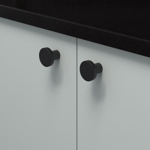 Knopp 2078 svart 368053 11 28 mm ncs s 2005 g granit svart