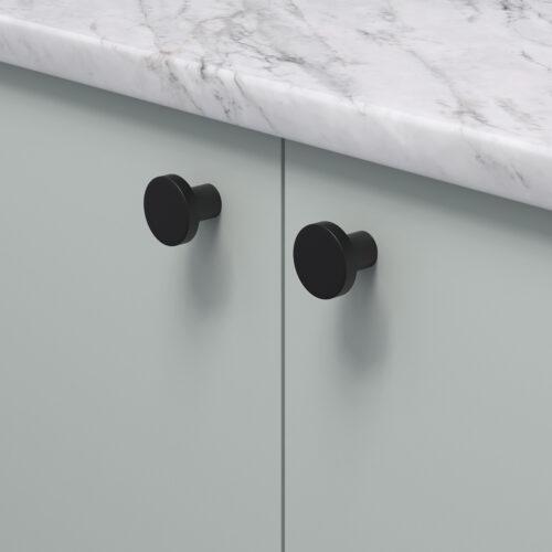 Knopp 2078 svart 368053 11 28 mm ncs s 2005 g marmor carrara