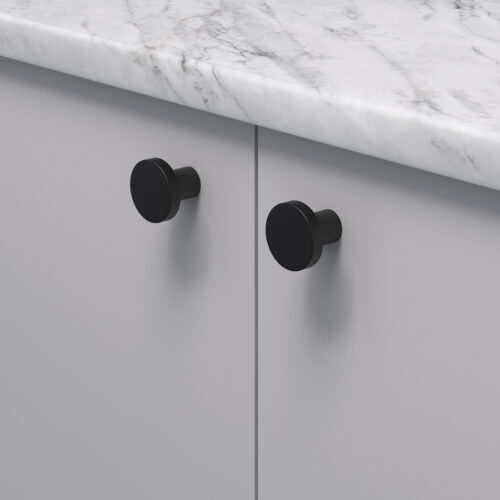 Knopp 2078 svart 368053 11 28 mm ncs s 3000 n marmor carrara