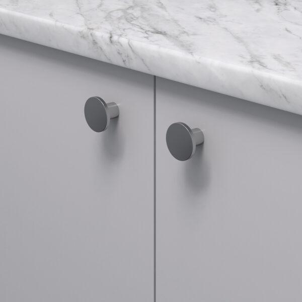 Knopp como krom 343275 11 26 mm ncs s 3000 n marmor carrara