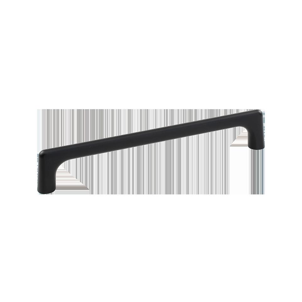 Handtag Studio BeslagDesign svart 160mm 345705 11