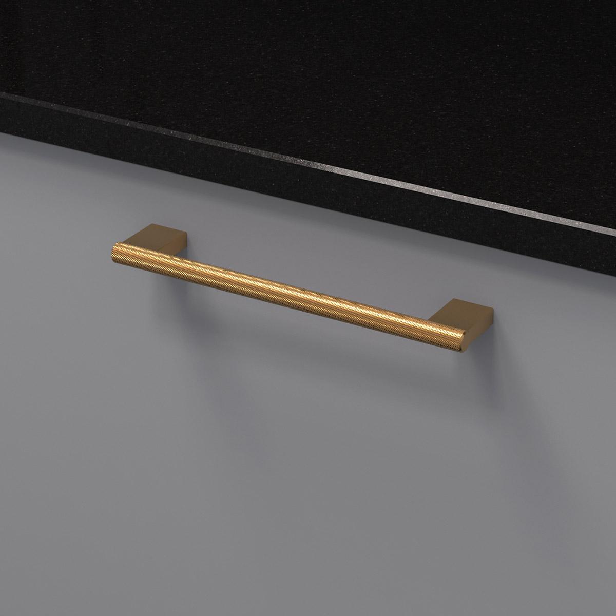 Handtag graf mini massing 370230 11 cc 160 mm ncs s 4500 n granit svart