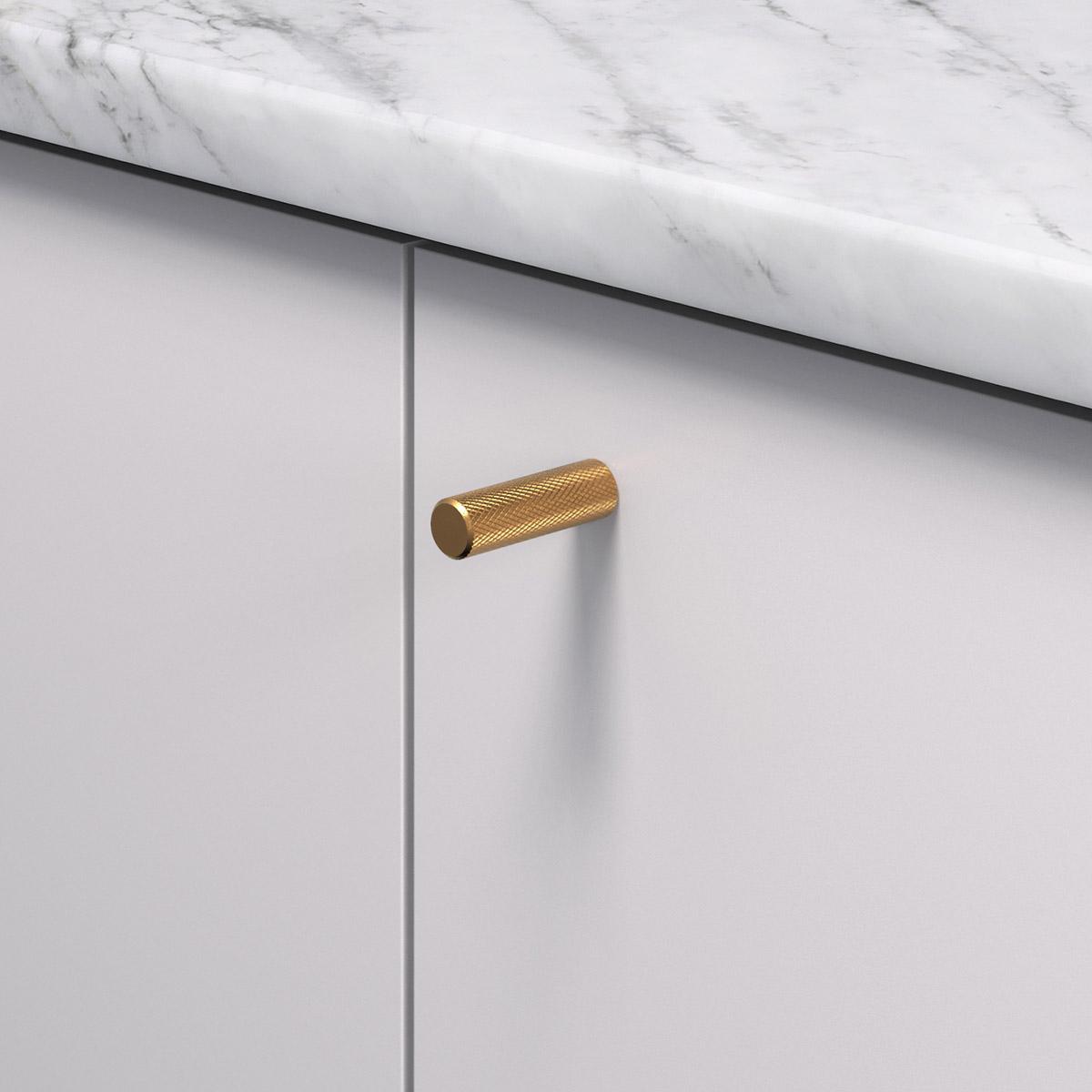Knopp massing 370225 11 10 mm ncs s 3000 n marmor carrara