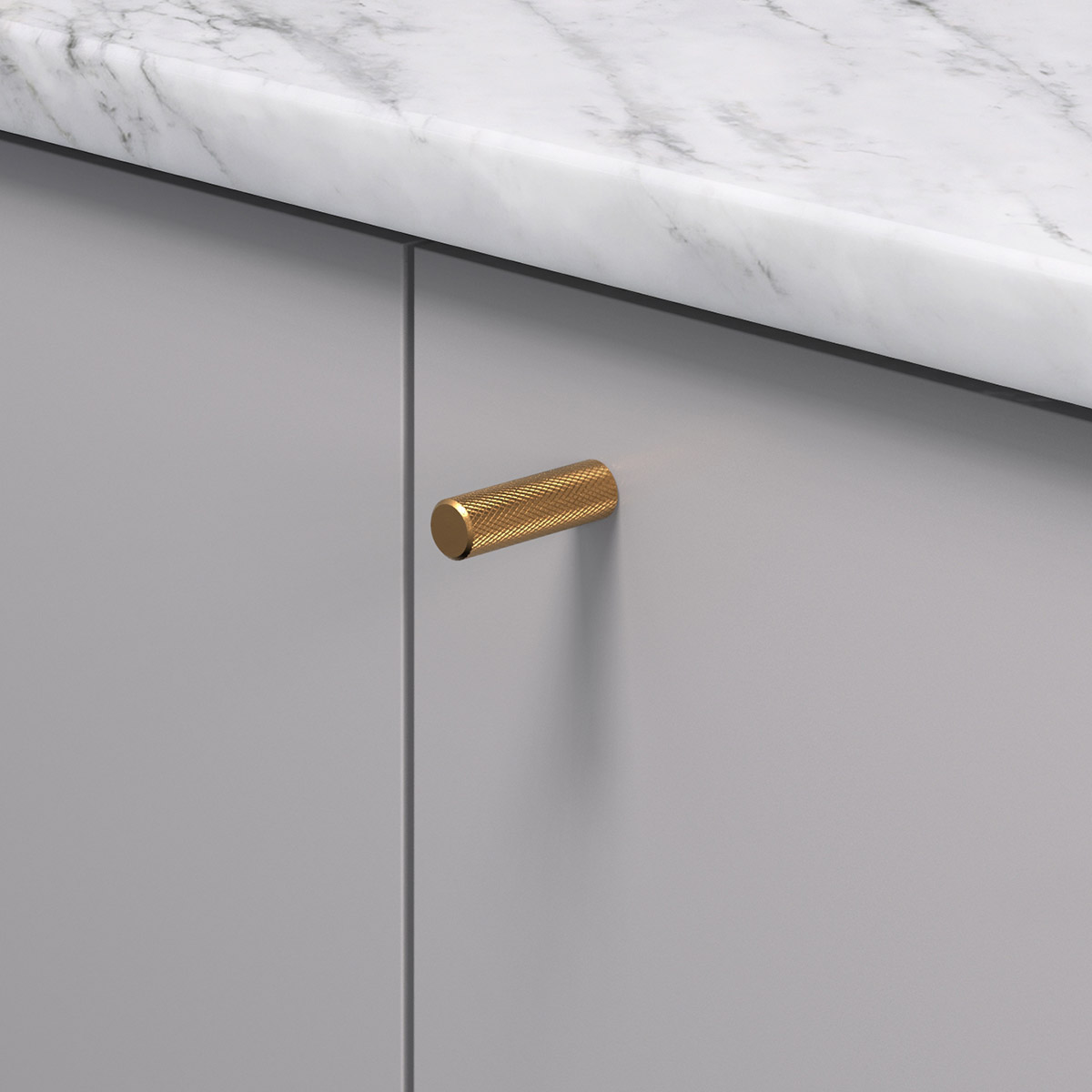 Knopp massing 370225 11 10 mm ncs s 4500 n marmor carrara