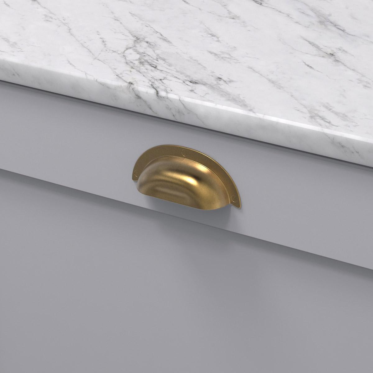 Skålhand 3922 matt massing 39223 11 ncs s 3000 n marmor carrara