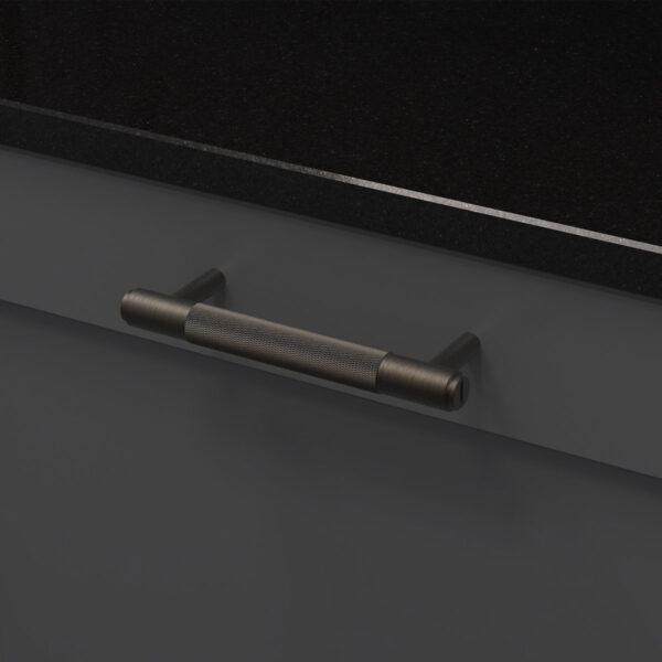 pull bar sotad brons uk pb h 160 sm a cc 125 mm ncs s 7500 n granit svart
