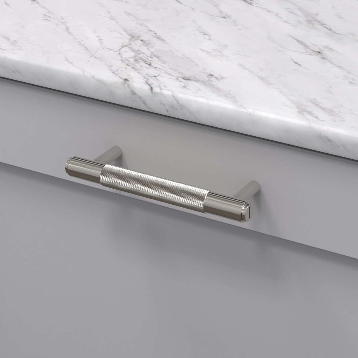 pull bar stål uk pb h 160 st a cc 125 mm ncs s 3000 n marmor carrara