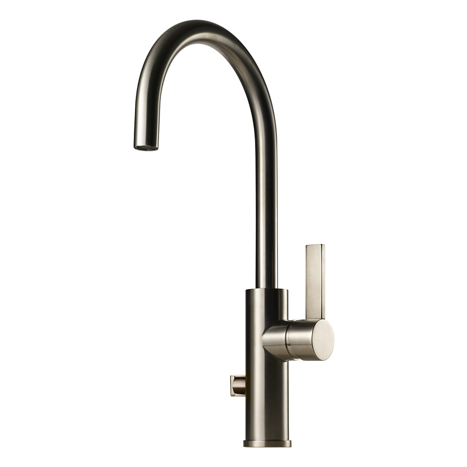 Tapwell ARM184 Brushed Nickel