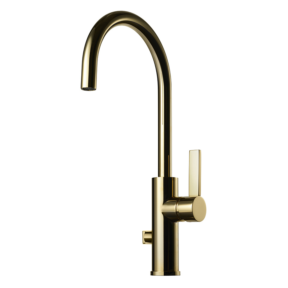 Tapwell ARM184 Honey Gold
