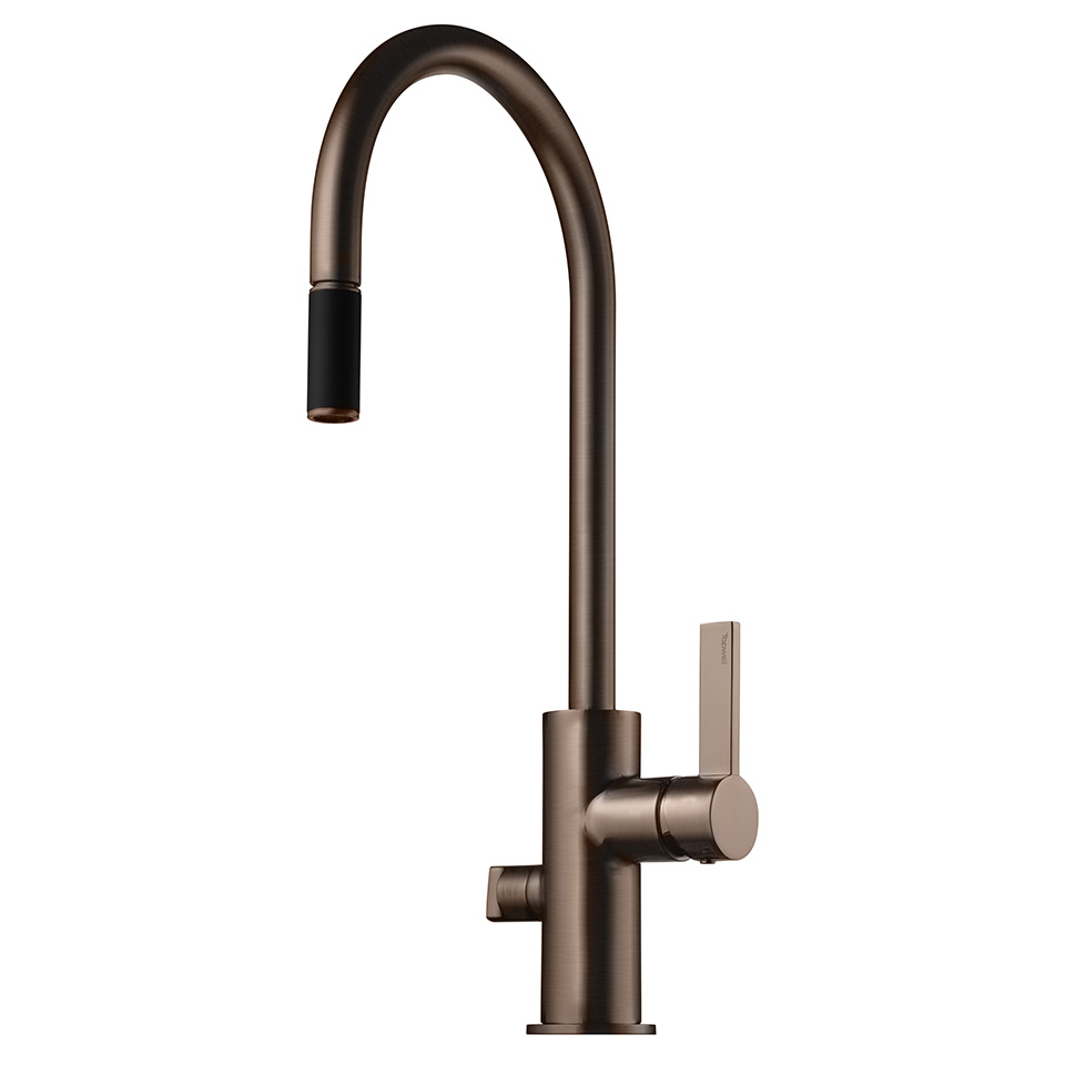 Tapwell ARM885 Bronze