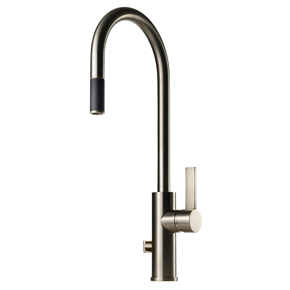 Tapwell ARM885 Brushed Nickel