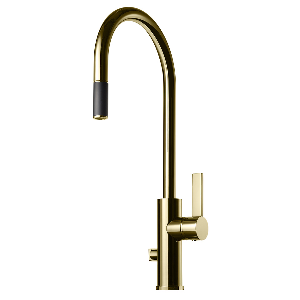 Tapwell ARM885 Honey Gold