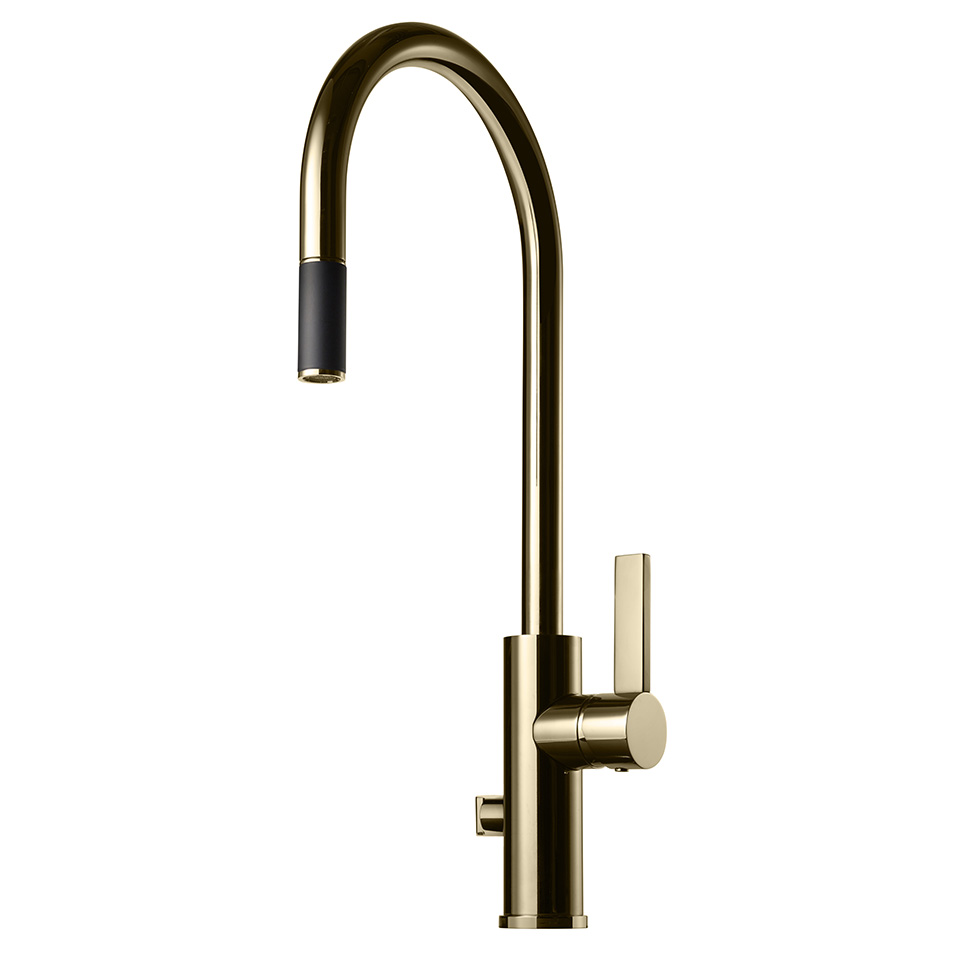 Tapwell ARM885 Massing