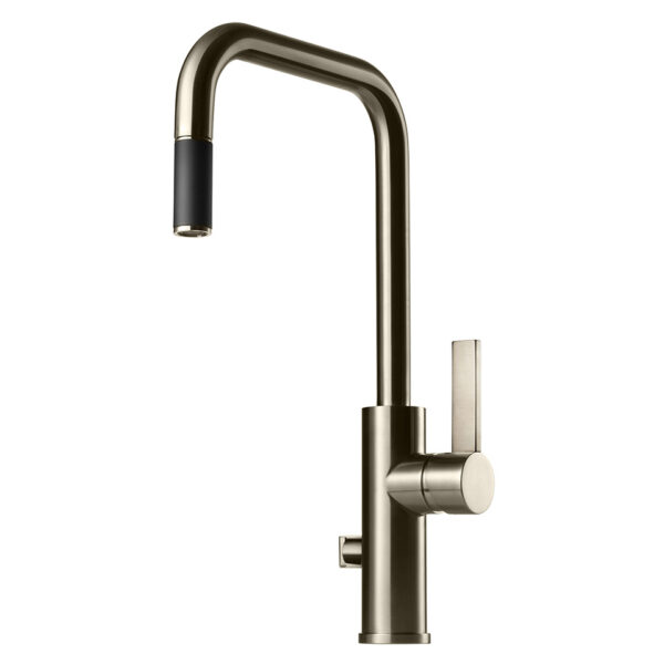 Tapwell ARM887 Brushed Nickel