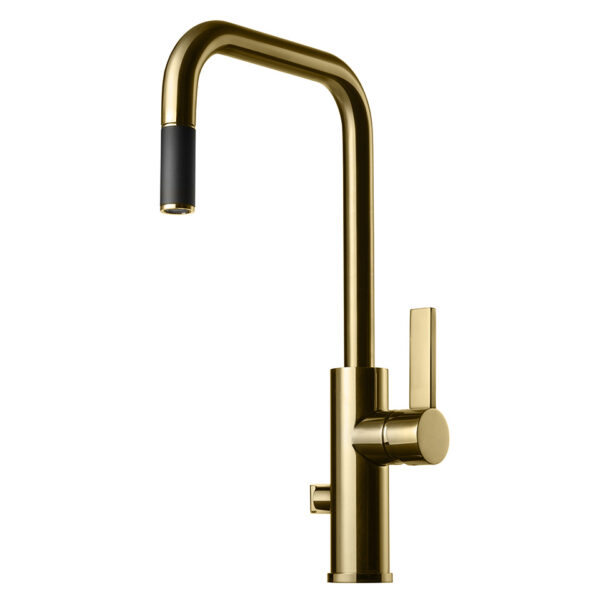 Tapwell ARM887 Honey Gold