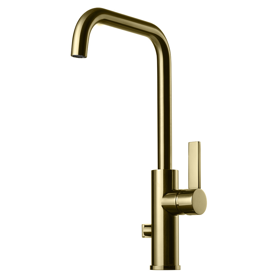 Tapwell ARM984 Honey Gold