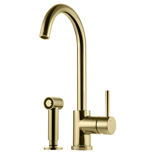 Tapwell EVO200 Honey Gold