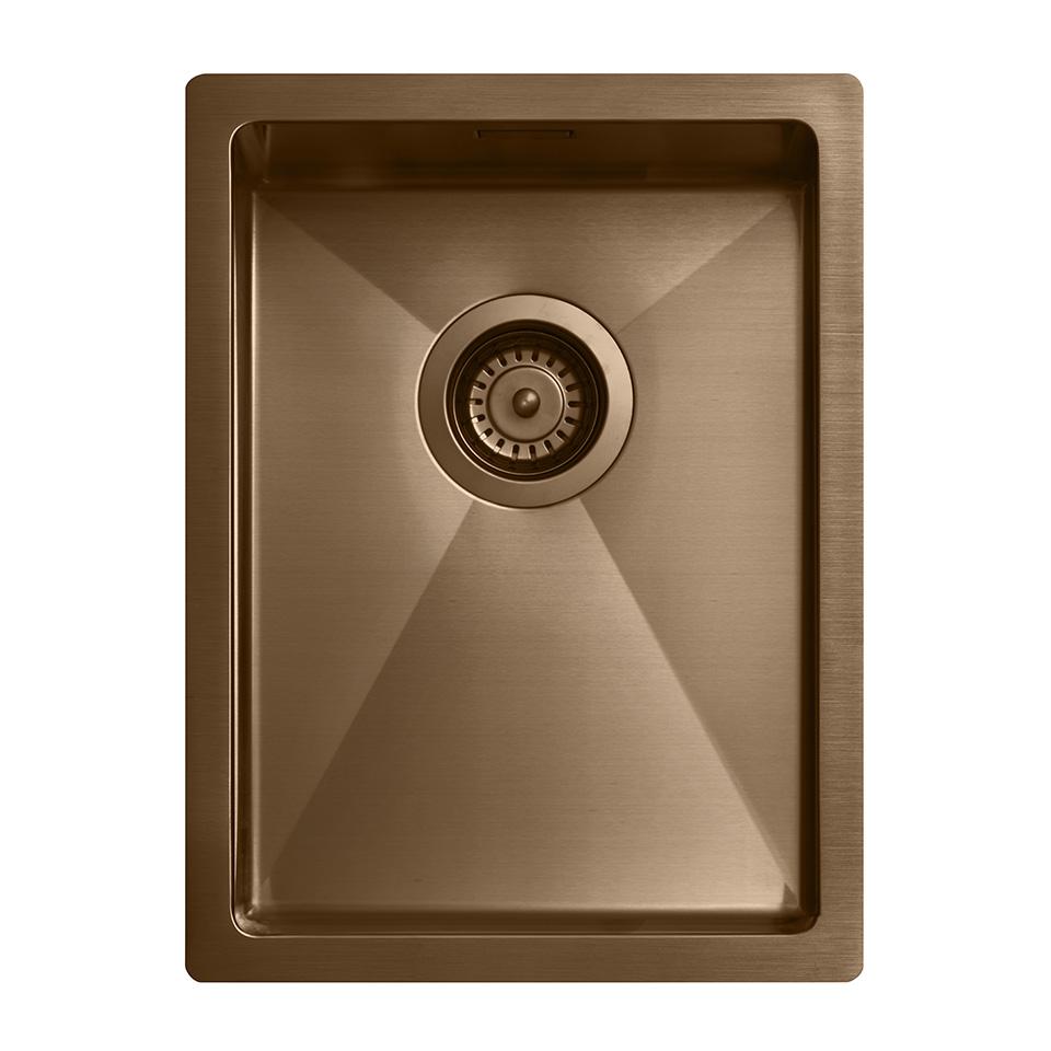 Tapwell TA3040 PVD Bronze