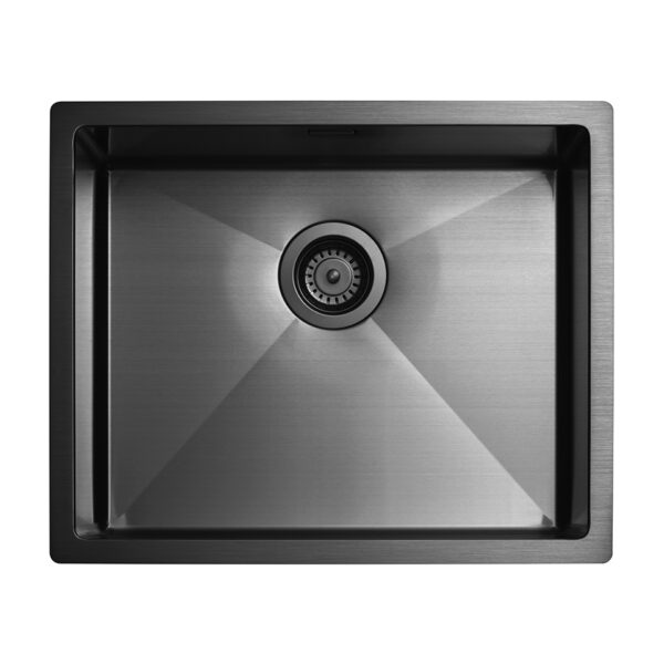 Tapwell TA5040 PVD Black Chrome