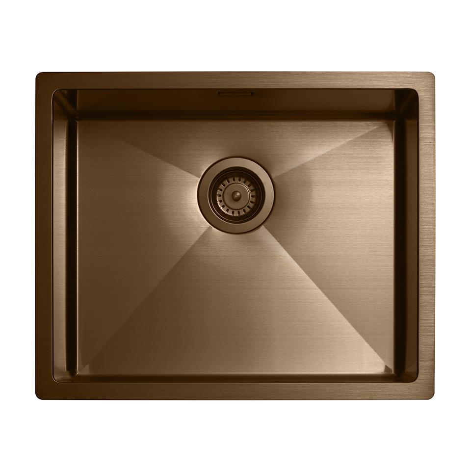 Tapwell TA5040 PVD Bronze