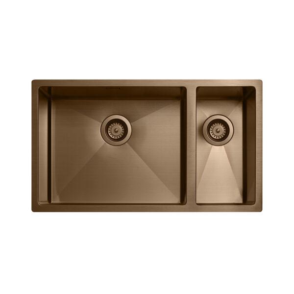 Tapwell TA7040 PVD Bronze