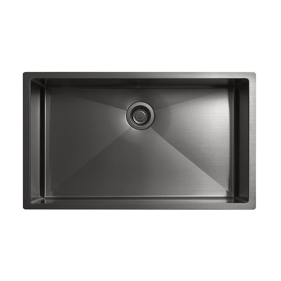 Tapwell TA8040 PVD Black Chrome