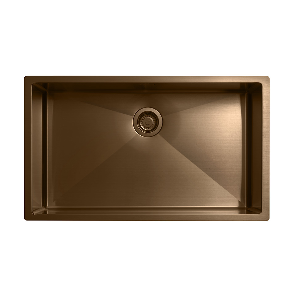 Tapwell TA8040 PVD Bronze
