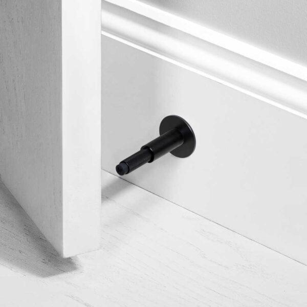 960x960 1. Door Stop Wall Black 1