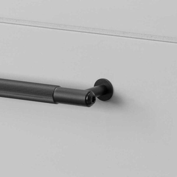 960x960 1. Pull Bar Small Linear Black 5