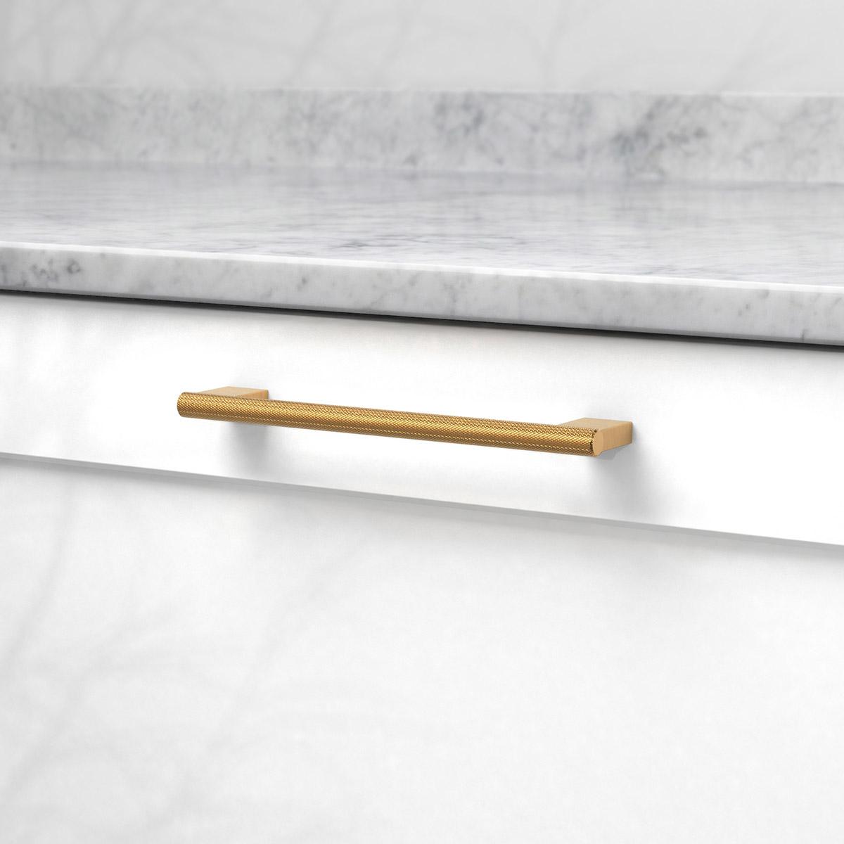 Handtag graf mini massing 370230 11 cc 160 mm ncs s 0300 n marmor carrara