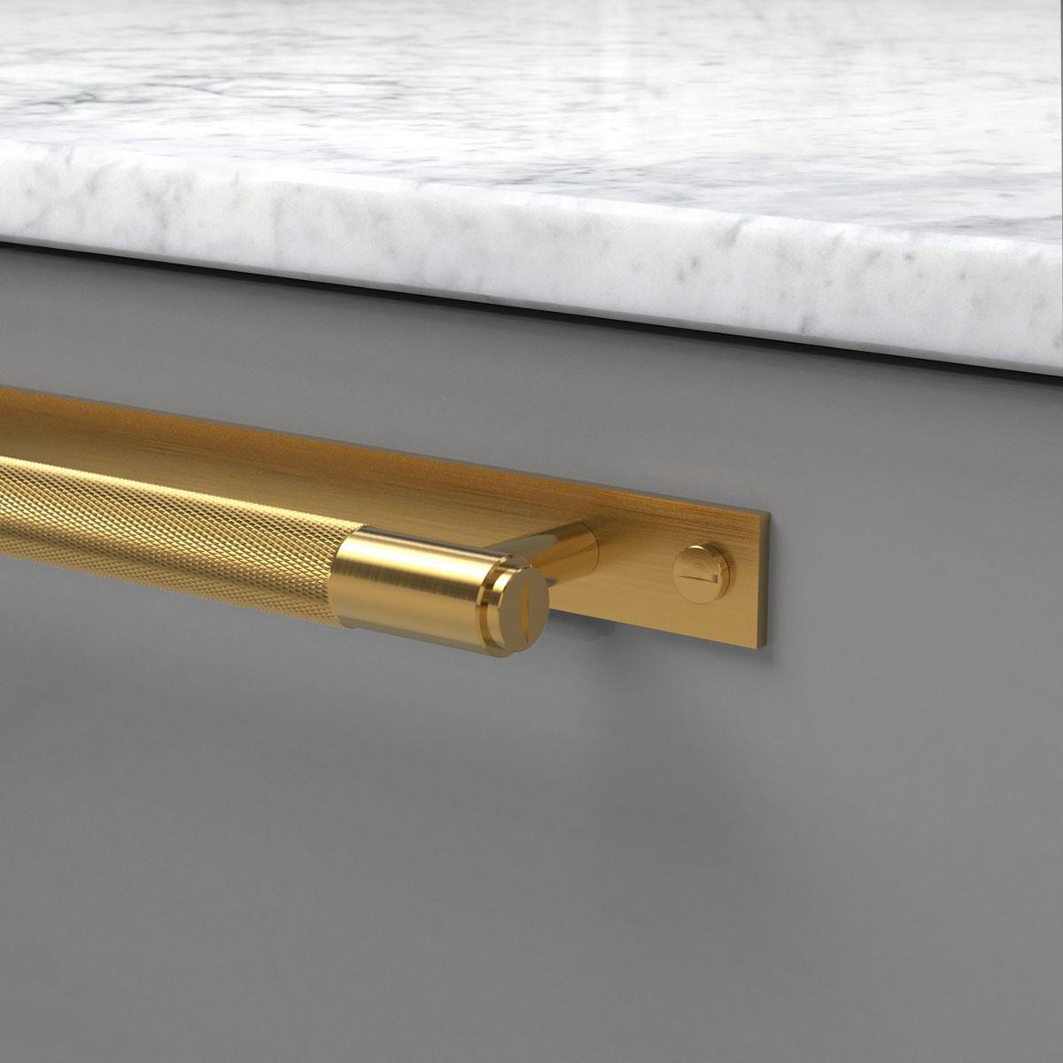 pull bar massing uk pb h 260 br a cc 225 mm ncs s 4500 n marmor carrara detalj 1