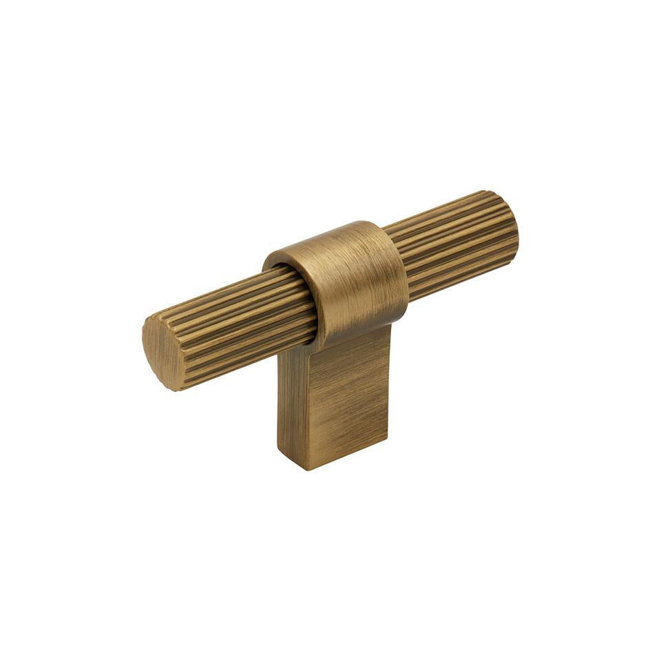 Handtag Helix Stripe antik brons 309211 11 629652 1