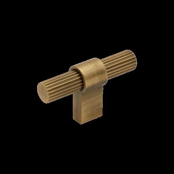 Handtag Helix Stripe antik brons 309211 11 629652