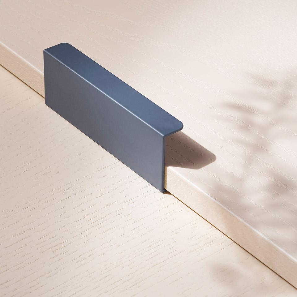 toniton handle hide 120 blue uppd